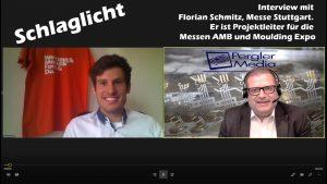 Schlaglicht: Richard Pergler im Gespräch mit Flo Schmitz