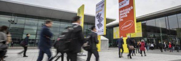 "Moulding Expo: Auf der ""Road of Tooling Innovation"" in die Zukunft"