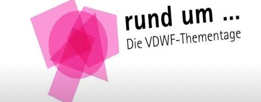 VDWF Thementage
