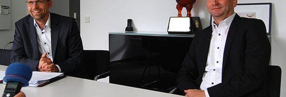 Waldrich Coburg: Maschinenbauer mit neuer Führungsstruktur
