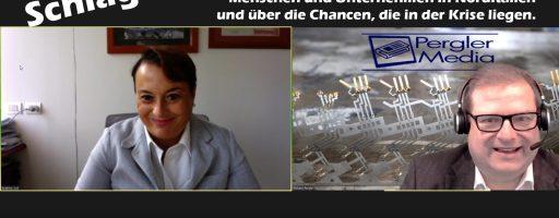 Schlaglicht: Interview mit Beatrice Just von Millutensil