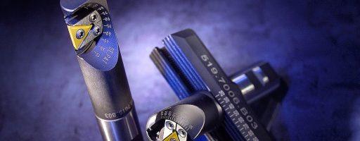 Winkelverstellbare Fasfräser von Ackermann CNC Technik