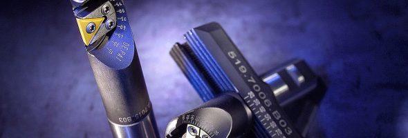 Ackermann CNC Technik: Winkelverstellbare Fasfräser für rationelle Bearbeitungen