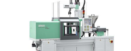 Die Spritzgießmaschine Allrounder 270 S compact lässt sich nun auch per Online-Konfigurator zusammenstellen und direkt bestellen.