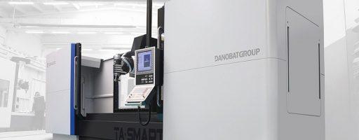 Das Bettfräs- und Bohrcenter TA-Smart ist das neueste Mitglied der T-Baureihe beim Maschinenhersteller Bimatec Soraluce. - Bild: Bimatec Soraluce