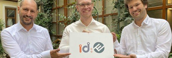 Evomecs: Strategische Partnerschaft mit ID: Factory Solutions