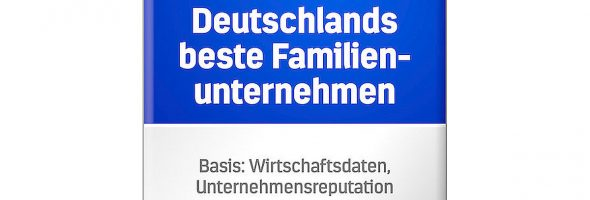 RUD Ketten: eines der besten deutschen Familienunternehmen
