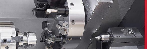 Index: Traub TNA500 komplettiert die Baureihe der Universaldrehmaschinen