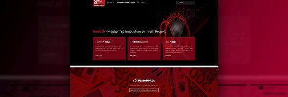 Kunststoffinstitut Lüdenscheid: Fördermittel-Quickcheck per Mausklick