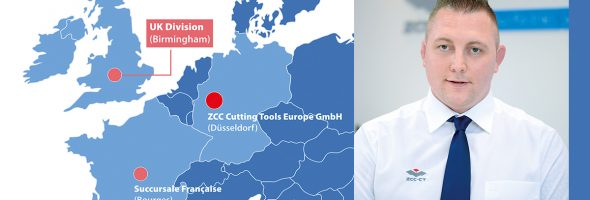 ZCC-CT: Weiteres Wachstum in Europa mit neuer Niederlassung inUK
