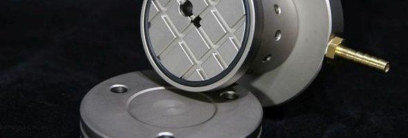 Ackermann CNC Technik: Faulenzer sind die wahren Helden