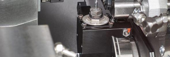 Index: Traub TNL12 vereint zwei Welten in einer kompakten Maschine
