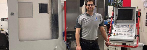 Gindumac: Jetzt digitale Maschineninspektion nutzen und sicher in Gebrauchtmaschinen investieren