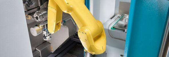 Index: Automatisierungslösungen für alle Maschinengrößen