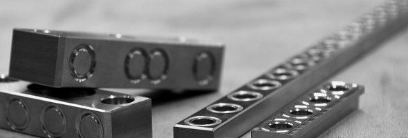 Knarr: Standardisierte Schieberleisten als sinnvolle Ergänzung des Normalienprogramms