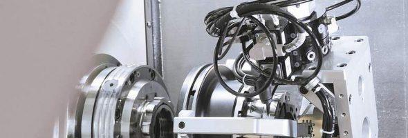 Hainbuch: Übernahme von Vischer &Bolli Automation