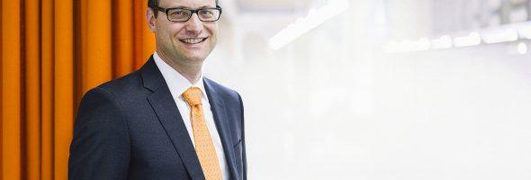 Vollmer: Jürgen Hauger und Stefan Brand bilden Doppelspitze