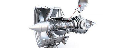 Die Schicht Balora PVD MCrAlY repräsentiert die nächste Generation von hochdichten MCrAlY-Schichten. Sie nutzen die die bewährten PVD-Anlagentechnologien von Oerlikon Balzers , um einen sehr guten Schutz gegen Oxidation und Heißkorrosion in Turbinen zu erzeugen. - Bild: Oerlikon Balzers