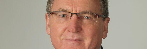 Hommel: Dieter Wenzlaw verlässt die Geschäftsführung in Richtung Ruhestand