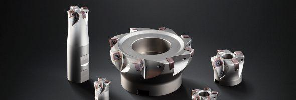 Horn: Systeme DAH82 und DAH84 versprechen hohes Spanvolumen