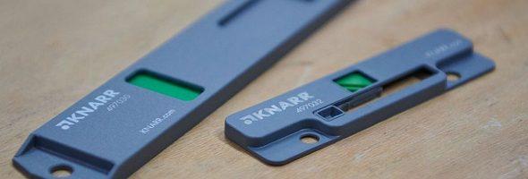 Knarr: Werkzeugstatus auch bei Hochtemperaturanwendungen klar signalisiert