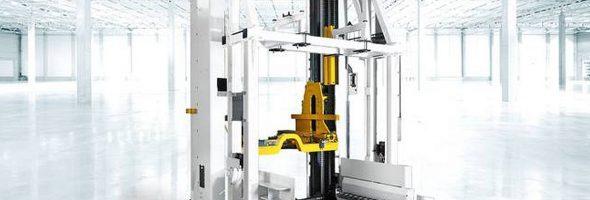Kuka: Großauftrag von Volkswagen Nutzfahrzeuge für den Karosseriebau des ID.Buzz