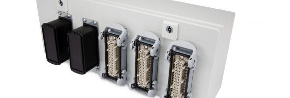 Meusburger: Digitales Temperaturinterface TCbox für Heißkanalsysteme
