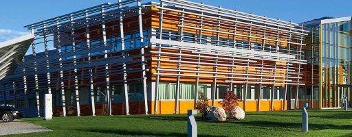 Trumpf Sisma hat seinen Sitz im norditalienischen Schio zwischen Rovereto und Vicenza. Am Standort entwickeln und produzieren rund 60 Mitarbeiter Metall-3D-Druck-Maschinen, die auf der Laser Metal Fusion-Technologie basieren. - Bild: Sisma