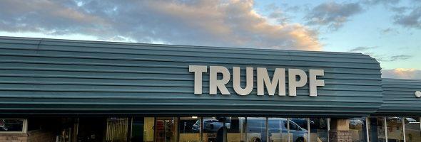 Trumpf: Tochterunternehmen SPI Lasers wird umfirmiert