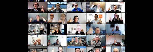 VDWF: 27. Hauptversammlung coronabedingt als Online-Videokonferenz ausgerichtet