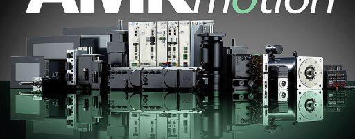 Unter dem Namen AMKmotion GmbH + Co KG werden die neuen Gesellschafter das Produktportfolio aus Motoren, zentralen und dezentralen Antriebslösungen sowie Steuerungen weiterführen. Auch die Standorte inklusive der Arbeitsplätze sollen erhalten bleiben. - Bild: Arburg