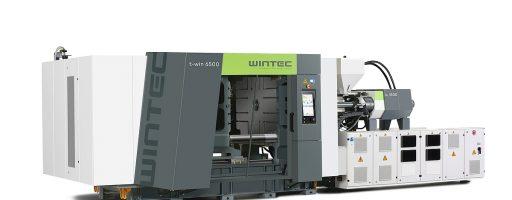 Die Engel-Tochter Wintec baut mit dem Schwerpunkt auf Produktivität, niedrigem Energieverbrauch und kompaktem Design im chinesischen Changzhou hochwertige Spritzgießmaschinen für Standardanwendungen. - Bild: Engel