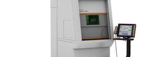 GF Machining Solutions:  Laser P400 Utexturiert mit zwei verschiedenen Wellenlängen