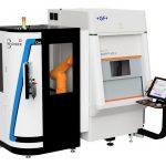 Die AgieCharmilles Laser P 400 U Femto Flexipulse und der Roboter C66 von Crevoisier sind unter einer innovativen Programmieroberfläche vereint. Das ermöglicht laut Hersteller nachhaltig hohe Produktivitätsraten. - Bild: GF Machining Solutions