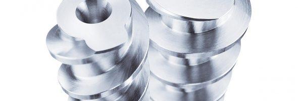 Hasco: Spiralkerne aus Edelstahl zum Einsatz in anspruchsvollen Temperieranwendungen