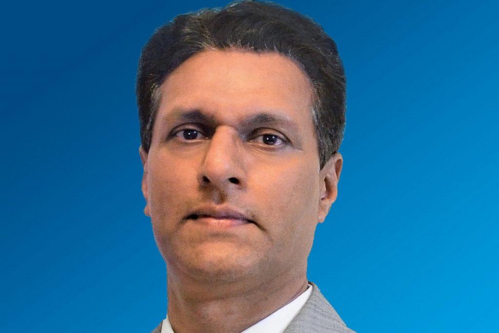 Der neue Leiter der Region Asia-Pacific beim Spritzgießmaschinenhersteller KraussMaffei ist seit Anfang des Jahres Bharat Sharma. Er hat seinen Geschäftssitz künftig in Singapur.  - Bild: KraussMaffei