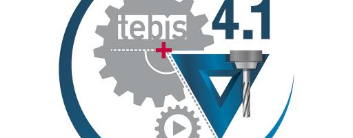 Das aktuelle Komplettsystem Tebis 4.1 ist bereits verfügbar. Zielgruppe sind Unternehmen jeder Größe im Werkzeug-, Formen- und Maschinen- sowie Modellbau. - Bild: Tebis AG