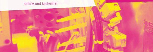 VDWF: Premiere für das Praxisforum Kunststofftechnik2021