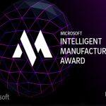 """Der Maschinenbauer DMG Mori errang den """"Intelligent Manufacturing Award"""" in der Kategorie """"Envision"""". Die Jury würdigte insbesondere die konsequent vorangetriebene Digitalisierungsstrategie mit Celos Next. - Bild: DMG Mori/Microsoft/Roland Berger"""