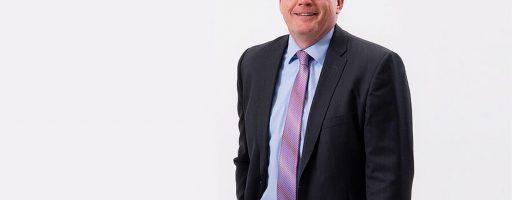 Neuer Chef im Vertrieb bei Fibro im Bereich Rundtische: Hier hat Wolfgang Weis Anfang Februar die Vertriebsleitung des Bereiches Rotomotion übernommen. Er hat etwa 25 Jahre Vertriebs- und Führungserfahrung im Bereich international agierender Hersteller von technischen Industrieprodukten. - Bild: Fibro