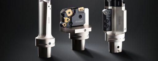 Der Fokus der neuen Werkzeuge zur Rohr- und Muffenbearbeitung liegt auf der Anwenderfreundlichkeit. Die Werkzeuge sollen bei Handling, Standzeit und Kosten je Gewindeverbindung produktive Vorteile gegenüber anderen Lösungen realisieren können. - Bild: Horn/Sauermann