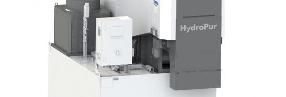 Knoll: HydroPur bietet exakt maßgeschneiderte Kühlschmierstofffiltration