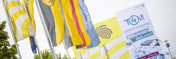 Messe Stuttgart: Die T4M – Technology for Medical Devices 2021 findet nach Pfingstenstatt