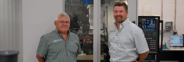 Vollmer: Präzisionswerkzeughersteller GLCT an den großen Seen setzt auf Maschinen aus Biberach