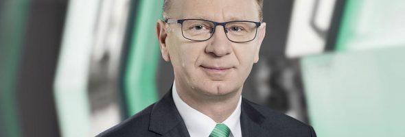 Arburg: Konrad Szymczak ist neuer Geschäftsführer der Arburg-Niederlassung inPolen