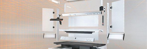 Hoffmann Group: Online-Konfigurator für Betriebseinrichtungen