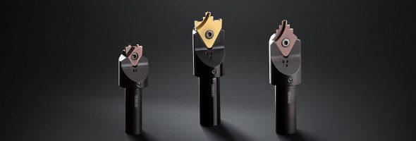 Horn: Mit dem Formbohrsystem 117 insVolle