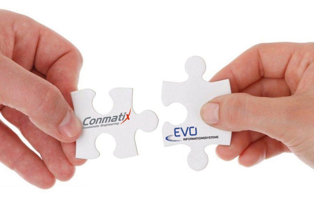 Die Softwarehäuser EVO Informationssysteme und ConmatiX Engineering Solutions arbeiten zusammen, um eine Schnittstellenlösung zwischen der Werkzeugverwaltung EVOtools und NX CAM zu schaffen. Damit können Anwender Werkzeugdaten aus der Werkzeugdatenbank dynamisch direkt ins CAM-System einlesen. - Bild: EVO Informationssysteme