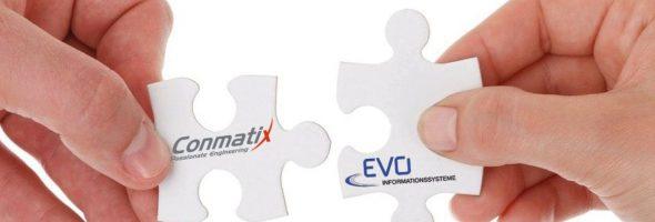 EVO Informationssysteme: Zusammen mit ConmatiX eine Schnittstelle zu NX CAM geschaffen
