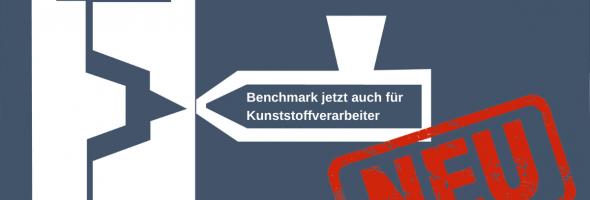 Marktspiegel Werkzeugbau: Branchenbenchmark ab sofort auch für Kunststoffverarbeiter